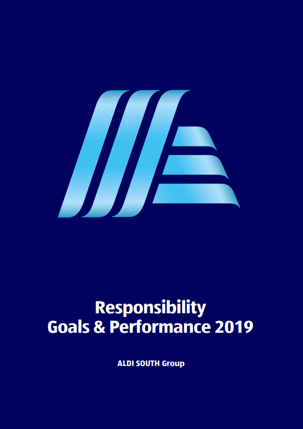 Responsibility Goals & Performance 2019