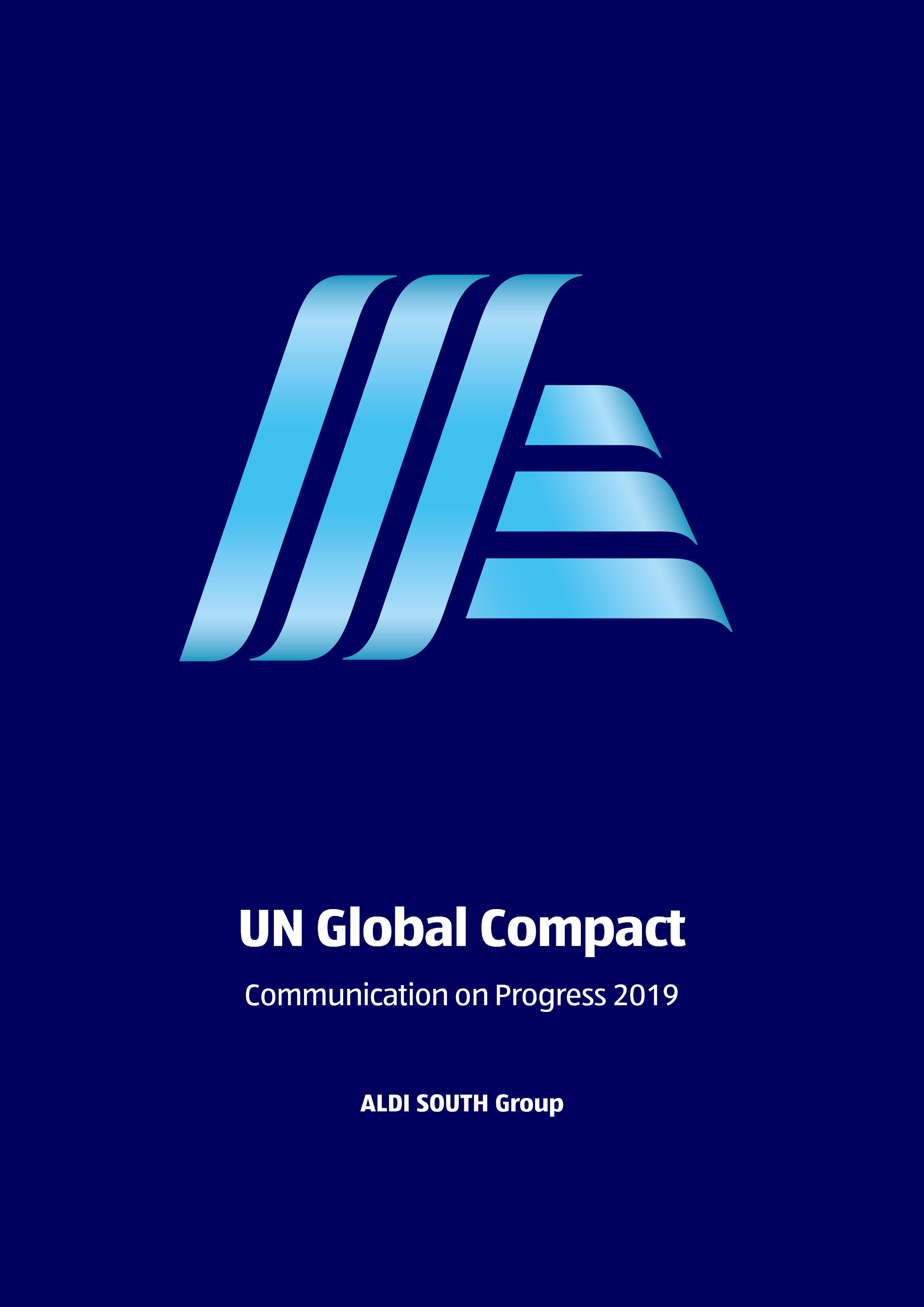 UNGC Progress Report 2019