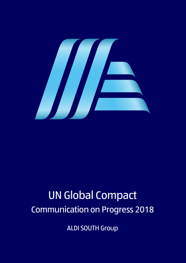 UNGC Progress Report 2018