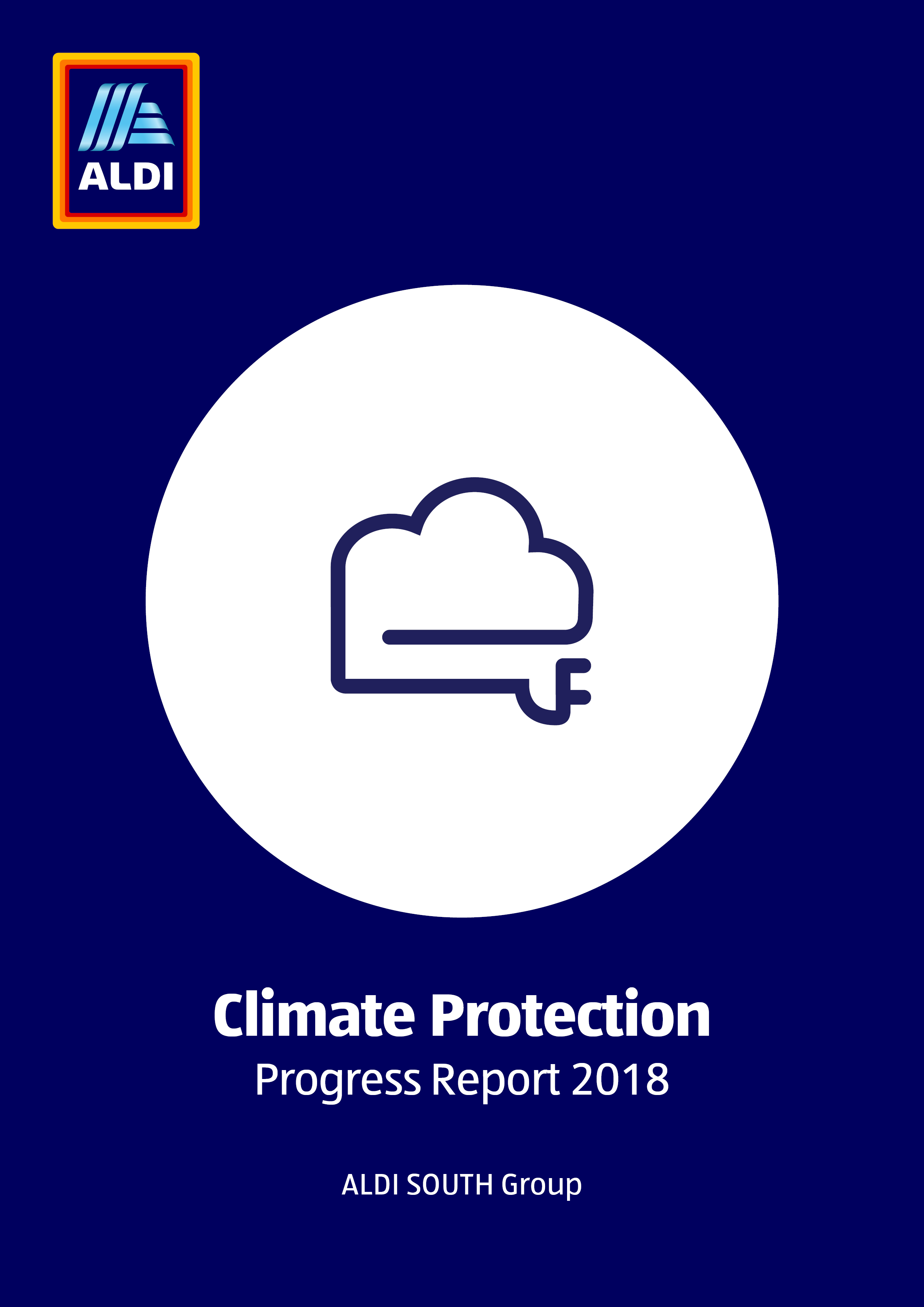 Climate Protection Progress Report 2018