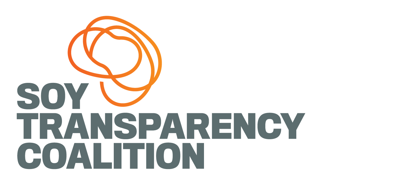 Soy Transparency Coalition