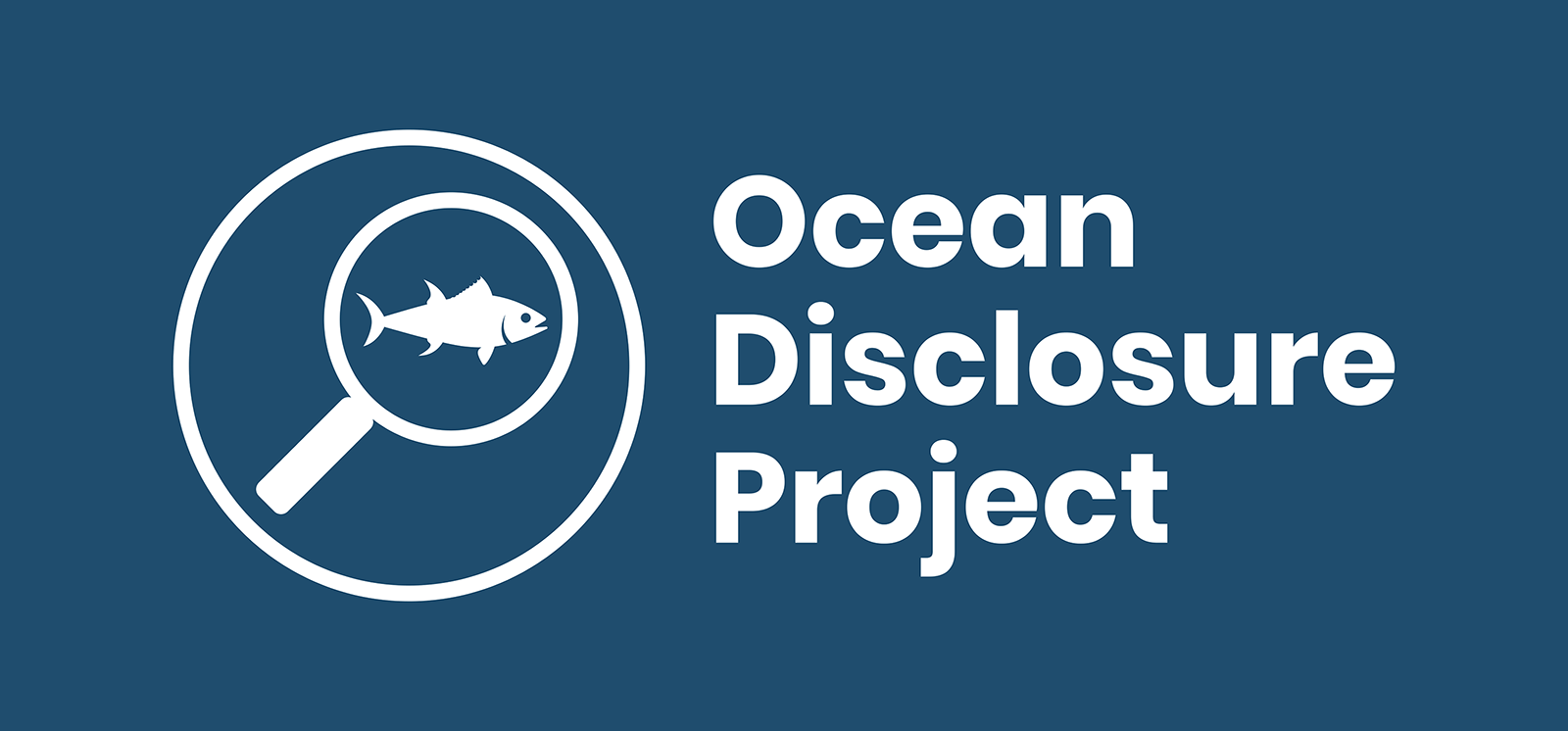 Logo von Ocean Disclosure Project