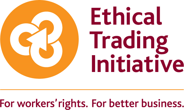 Logo of Ethical Trading Initiative
