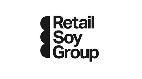 Logo of the Retail Soy Group (RSG)