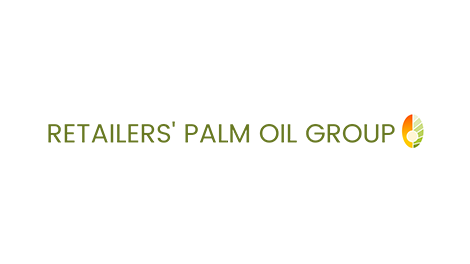 Logo of the Retailers' Palm Oil Group (RPOG)