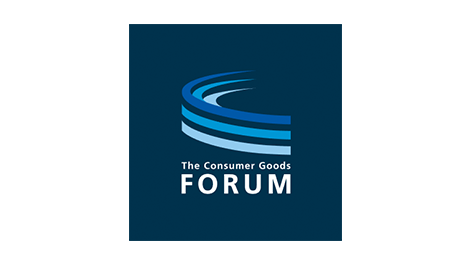 Logo of Consumer Goods Forum