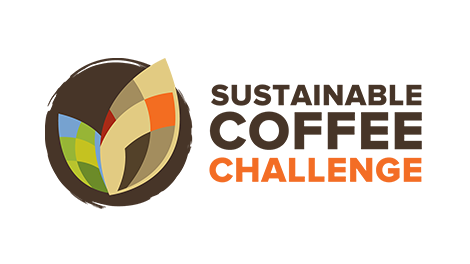 Logo of Sustainable Coffee Challenge (SCC)