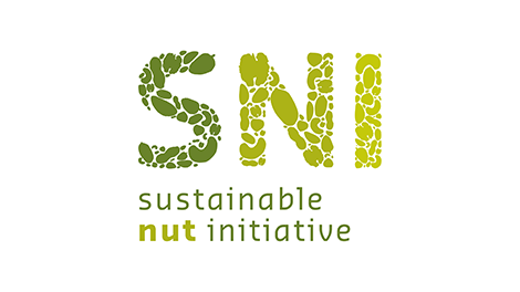 Logo of Sustainable Nut Initiative (SNI)