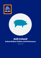 ALDI Ireland: Animal Welfare Policies and Performance