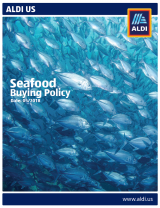 ALDI US: Seafood Buying Policy