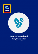 ALDI UK/IE: Fairly Traded Policy