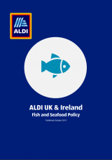 ALDI UK/IE: Fish and Seafood Policy