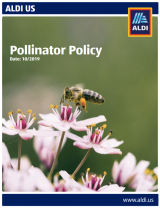 ALDI US: Pollinator Policy