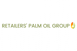 Logo of Retailers' Palm Oil Group