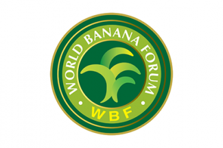 Logo of World Banana Forum