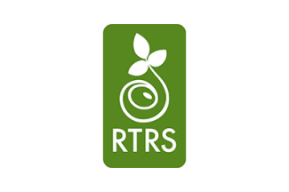 Logo of RTRS
